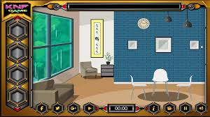 knf stylish room escape android development and hacking