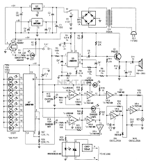 gas sensor circuit sensors detectors circuits next gr within smoke