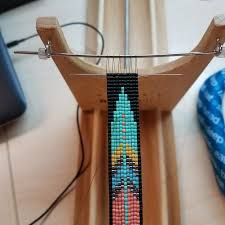 even a quick easy beadwork project can still teach you new