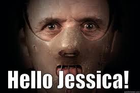 Jessica Meme - hello jessica quickmeme
