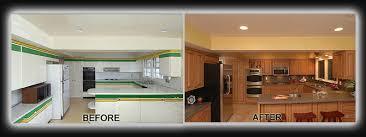 Kitchen Cabinet Refinishing Cost Kitchen Enchanting Kitchen Cabinet Refacing Ideas Kitchen Cabinet