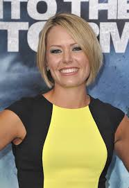 dylan on today show haircut dylan dreyer photos photos into the storm premieres in nyc