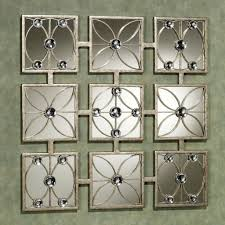 noticeable decor silver wall hangings u2014 home design stylinghome