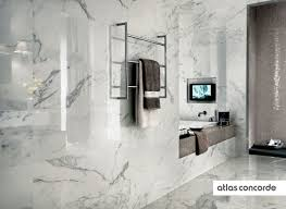Black And Silver Bathroom The Highest Ceramic Expression Of Marble For Charming And