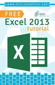 Excel Spreadsheet Tutorials Excel 2013 Is The Spreadsheet Application In Microsoft U0027s New