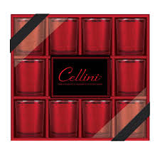 home essentials u0026 beyond cellini votive holders set of 12 1176r