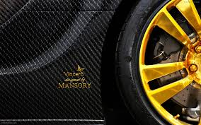 mansory cars mansory bugatti veyron linea vincero doro widescreen exotic car