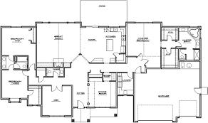 2 bedroom rambler floor plan u2013 home ideas decor