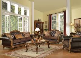 Formal Living Room Sets Furniture Dorothea Formal Living Room Set