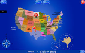 50 State Map by 25 Best Ideas About 50 States On Pinterest States America Usa The