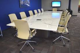 marble conference room table the hidden treasure of marble conference table nudecorate