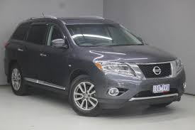 pathfinder nissan 2014 pathfinder northern nissan