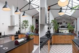 cuisines style industriel exemple deco cuisine style industriel