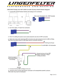 msd two step wiring diagram wiring diagrams