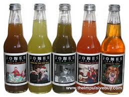 review jones soda pack 2005 the impulsive buy