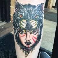 olio joseph of 510 expert tattoo in charlotte nc tattoo artist