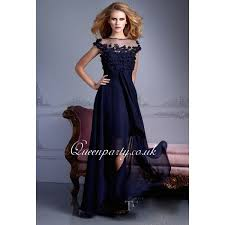 navy blue long prom dresses uk evening wear