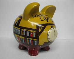 Customized Piggy Bank Personalized Piggy Banks For Everyone By Pigpatrol On Etsy