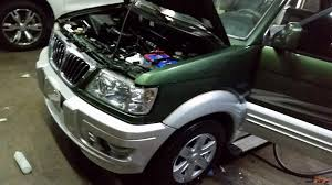 mitsubishi cars 2003 mitsubishi adventure 2003 car for sale tsikot com 1 classifieds