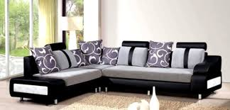 living room foam sofa armless sofa black leather sofa 2 seater