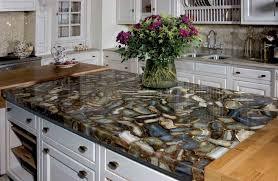 unique kitchen countertop ideas residential gallery whitehall granite countertops st louis mo