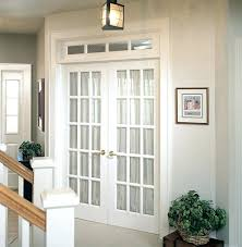 home depot interior doors prehung what does prehung door how to install a door installing door