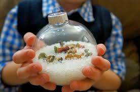 how to make i nativity ornaments for so festive