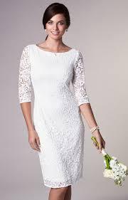macie shift wedding dress ivory wedding dresses evening wear