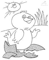 spring coloring pages free printable coloring pages kids