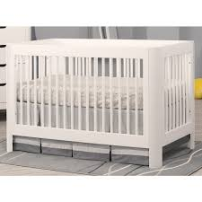 White Crib And Changing Table Furniture Impressive Nursery Design With White Crib With Changing