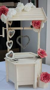 wishing box wedding wedding wishing well for cards wedding clothes accessories and