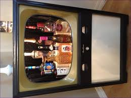Home Bar Cabinet With Refrigerator - furniture fabulous bar cabinet with wine fridge home wine and