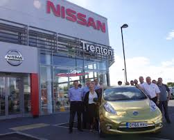 the journey so far nissan gold leaf diary day 18 nissan insidernissan insider news