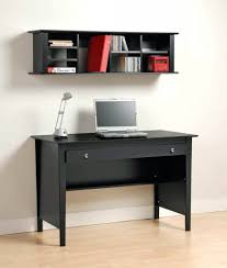 Rustic Modern Desk by Wall Gaming Computer Desk With Three Wide Black Monitors Intended