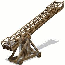 siege machines 292 best castles and ancient war machines images on