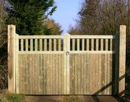 front entrance gates fencing supplies garden decking u0026 sheds