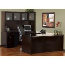 Office Desk U Shape U Shaped Desks You Ll Wayfair