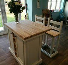 pine handmade kitchen islands u0026 carts with wine bottle rack ebay