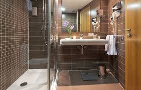 Spa In Bathroom - splendom suites barcelona spain jetsetter