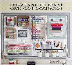 how to organize your room 3647x3298 extra large pegboard for craft