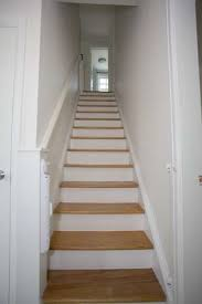 Narrow Stairs Design Narrow Staircase