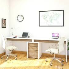 2 Person Desk For Home Office Home Office Desk For Two Best 2 Person Desk Ideas On Two Person