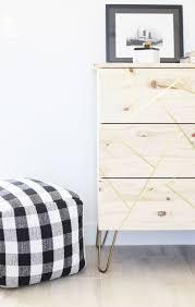 Tarva Hack Bed by Mid Century Modern Ikea Hack Dresser U2014 Kristi Murphy Diy Blog