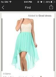 6 grade graduation dresses dress high low dress graduation dress grade 8 grad prom dress
