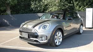 despite mini u0027s woes clubman sales surging autoblog