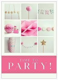 10 amazing and free birthday invitation card templates psprint