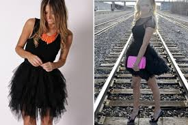 Can You Black With Color Can You Wear Black To A Wedding Yes And 4 Lbd Ideas For Guests