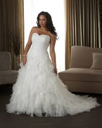 plus size country wedding dresses best 25 plus size wedding ideas on plus wedding