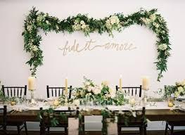 wedding backdrop garland 41 refreshing wedding garlands happywedd