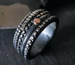 Viking Wedding Rings by Mens Wedding Bands Size 13 Size Black Ring Viking Wedding Ring